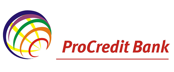 Pro Credit Bank client Limo service Serbia