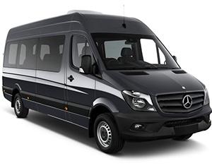 mercedes minibus 2017 limo service serbia belgrade