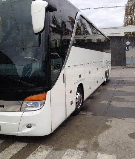 rental bus cocahes serbia belgrade